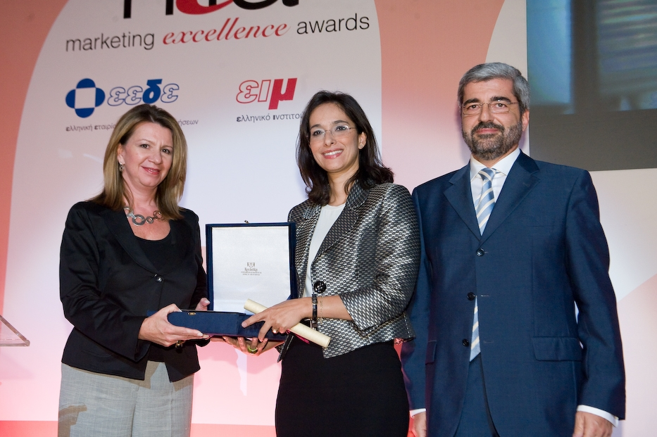 Marketing Excellence Awards 2009